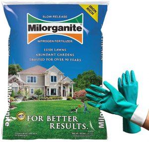 Milorganite - lawnmoweradviser.com