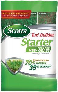scott starter lawn - lawnmoweradviser.com