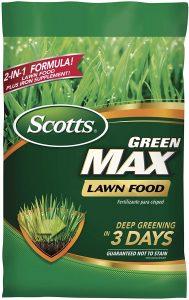 scotts green max - lawnmoweradviser.com