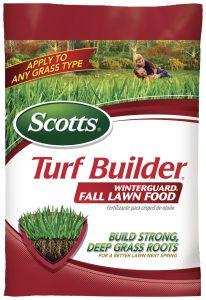scotts turf builder - lawnmoweradviser.com