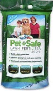 pet safe feritilizer - lawnmoweradviser.com