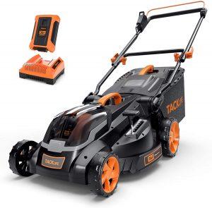 best electric mower for bermuda grass