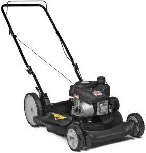 Best Lawn Mower Under 400