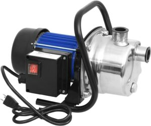 best water pumps