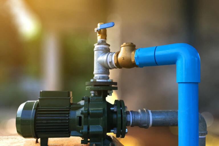 Best Water Pump for Sprinkler systems