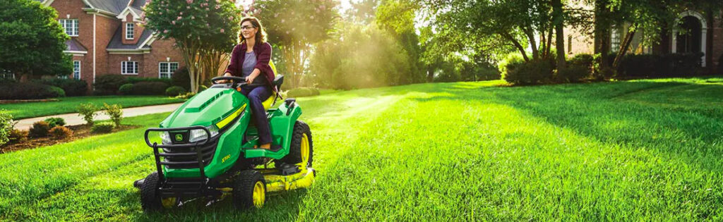 how to winterize lawn tractor